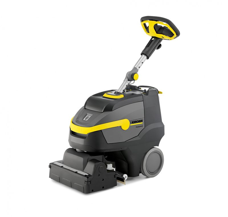 KARCHER BR 35/12 Bp Pack Zemin Temizlik Makinesi