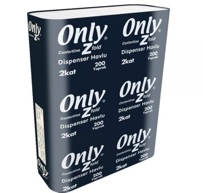 ONLY CONFORTLİNE DİSPENSER HAVLU -Only
