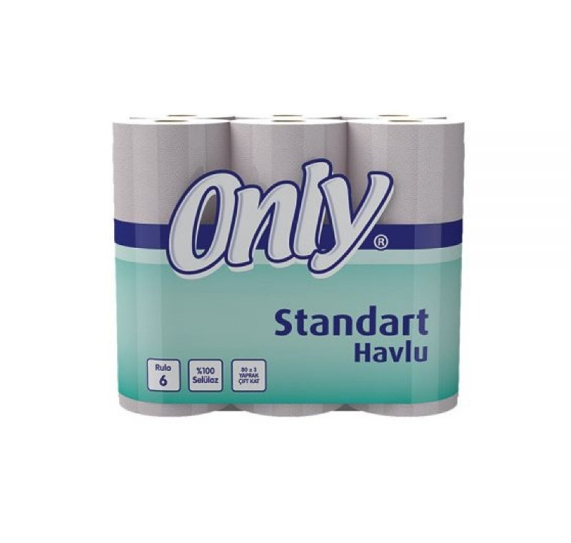 ONLY STANDART HAVLU KAĞIT -Only
